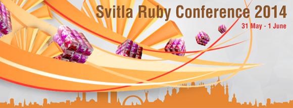 Svitla Ruby Conference 2014